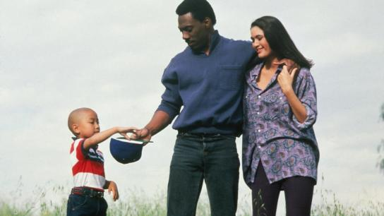 The Golden Child (1986) Image