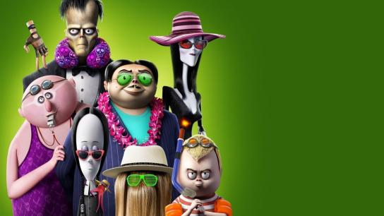 The Addams Family 2 (2021) Image