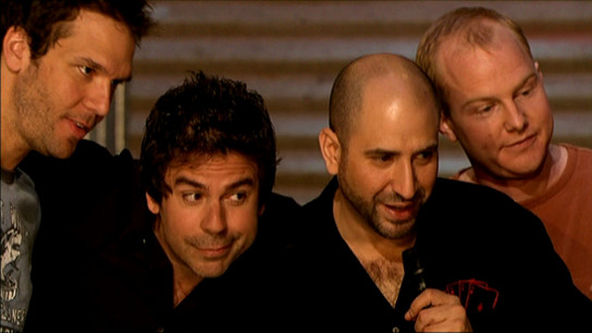 Dave Attell's Insomniac Tour: Uncensored! (2005) Image