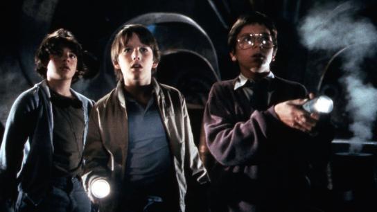Explorers (1985) Image