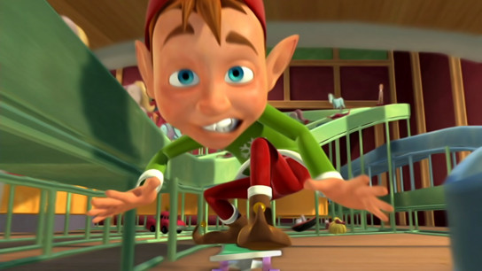 The Happy Elf (2005) Image