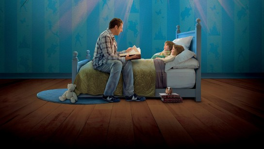 Bedtime Stories (2008) Image