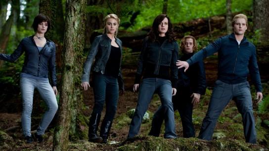 The Twilight Saga: Eclipse (2010) Image