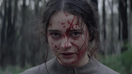 The Nightingale (2018) Image