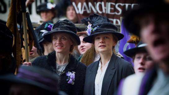 Suffragette (2015) Image