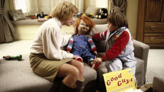 Child's Play (1988) Image