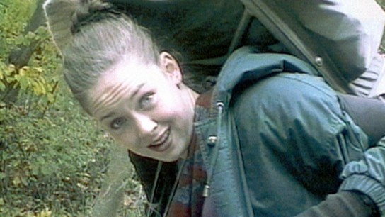 The Blair Witch Project (1999) Image
