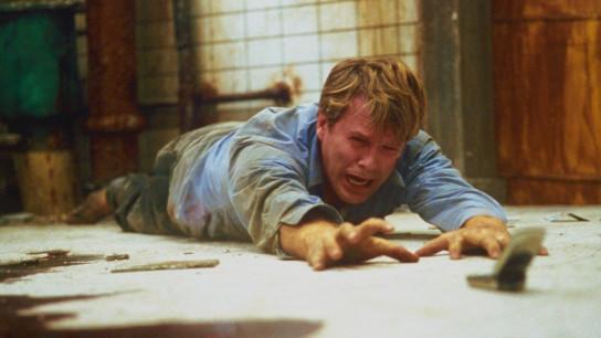 Saw (2004) Image