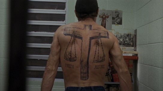 Cape Fear (1991) Image