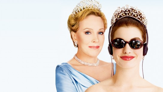 The Princess Diaries (2001) Image