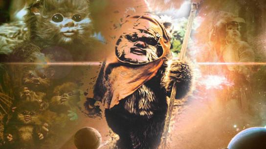 Ewoks: The Battle for Endor (1985) Image
