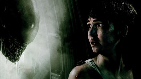 Alien: Covenant (2017) Image
