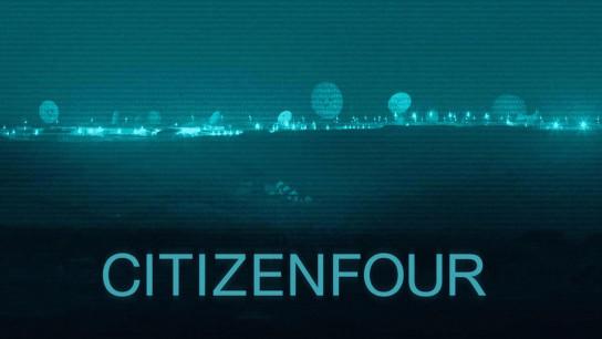 Citizenfour (2014) Image