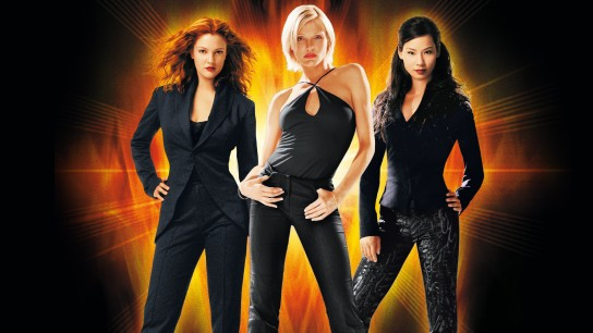Charlie's Angels (2000) Image