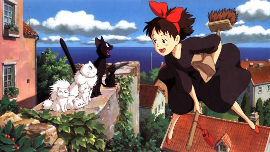 Kiki's Delivery Service (1998) Image