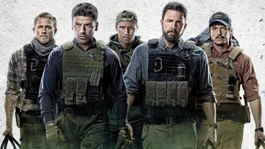 Triple Frontier (2019) Image