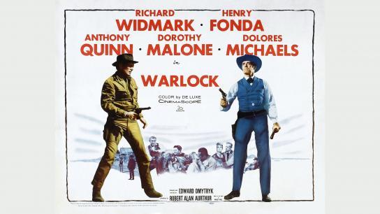 Warlock (1959) Image