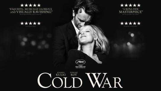 Cold War (2018) Image