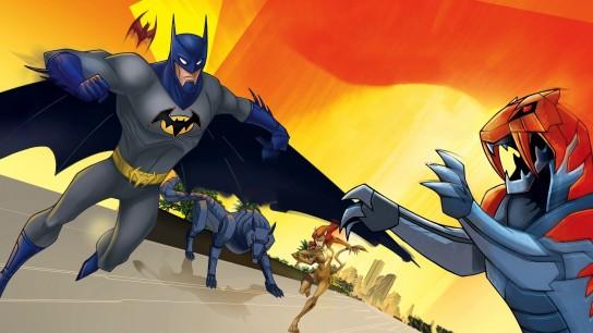 Batman Unlimited: Animal Instincts (2015) Image