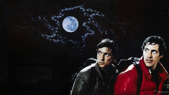 An American Werewolf in London (1981) Image
