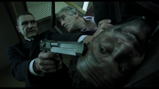 Snatch (2000) Image