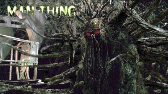 Man-Thing (2005) Image