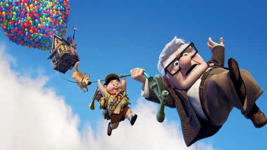Up (2009) Image