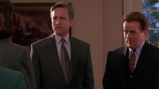 The American President (1995) Image