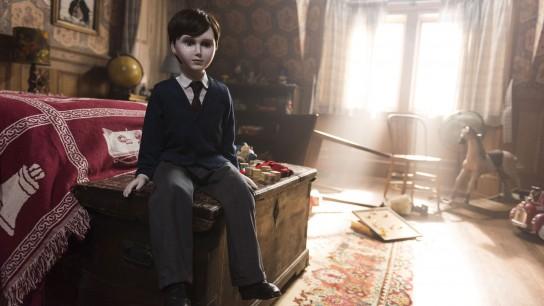 The Boy (2016) Image