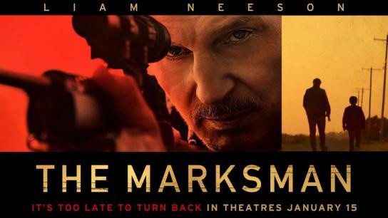 The Marksman (2021) Image