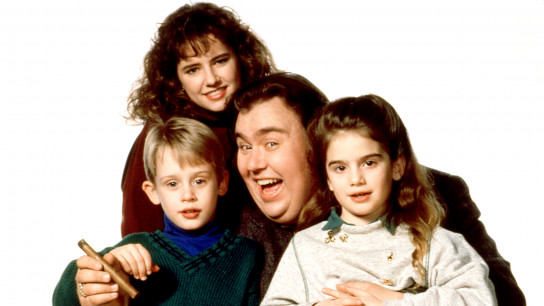 Uncle Buck (1989) Image