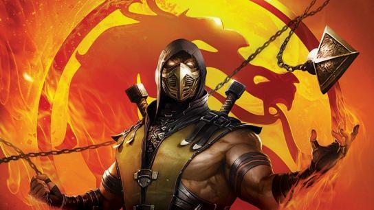 Mortal Kombat Legends: Scorpion's Revenge (2020) Image