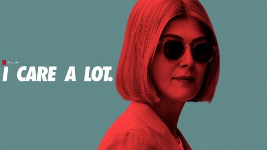 I Care a Lot (2021) Image