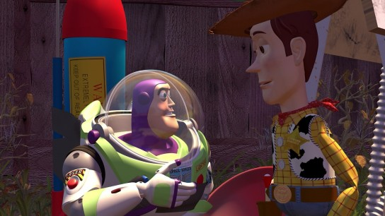 Toy Story (1995) Image