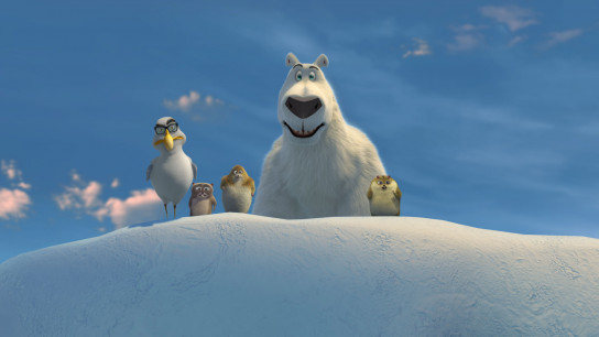 Norm of the North (2016) Image