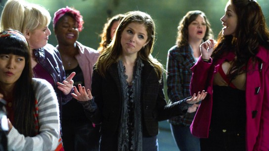 Pitch Perfect (2012) Image