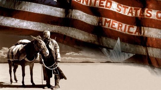 The Postman (1997) Image