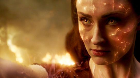 Dark Phoenix (2019) Image