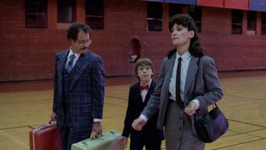 Revenge of the Nerds (1984) Image