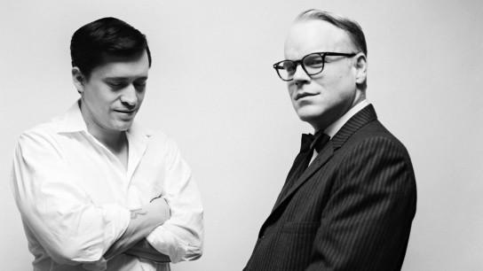 Capote (2005) Image