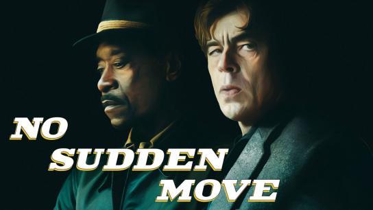 No Sudden Move (2021) Image