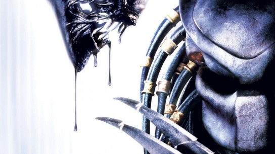 AVP: Alien vs. Predator (2004) Image
