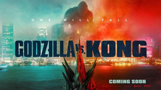 Godzilla vs. Kong (2021) Image