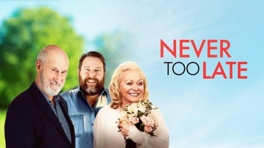 Never Too Late (2020) Image