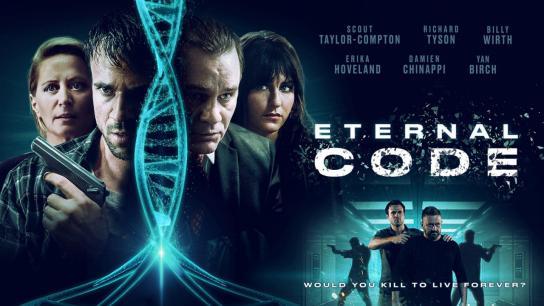 Eternal Code (2019) Image