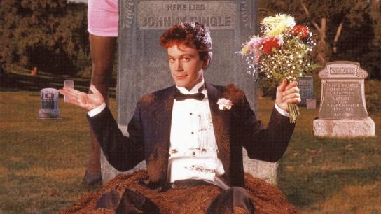 My Boyfriend's Back (1993) Image