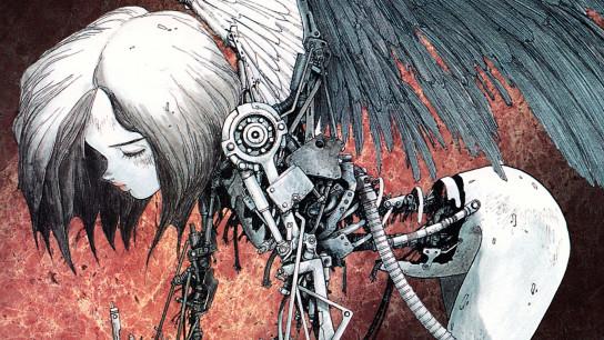 Battle Angel (1993) Image