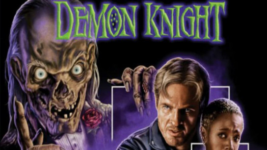 Tales from the Crypt: Demon Knight (1995) Image