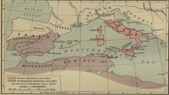 Hannibal: Rome's Worst Nightmare Image