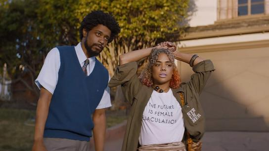 Sorry to Bother You (2018) Image